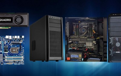 How to Choose Parts for a Professional Workstation